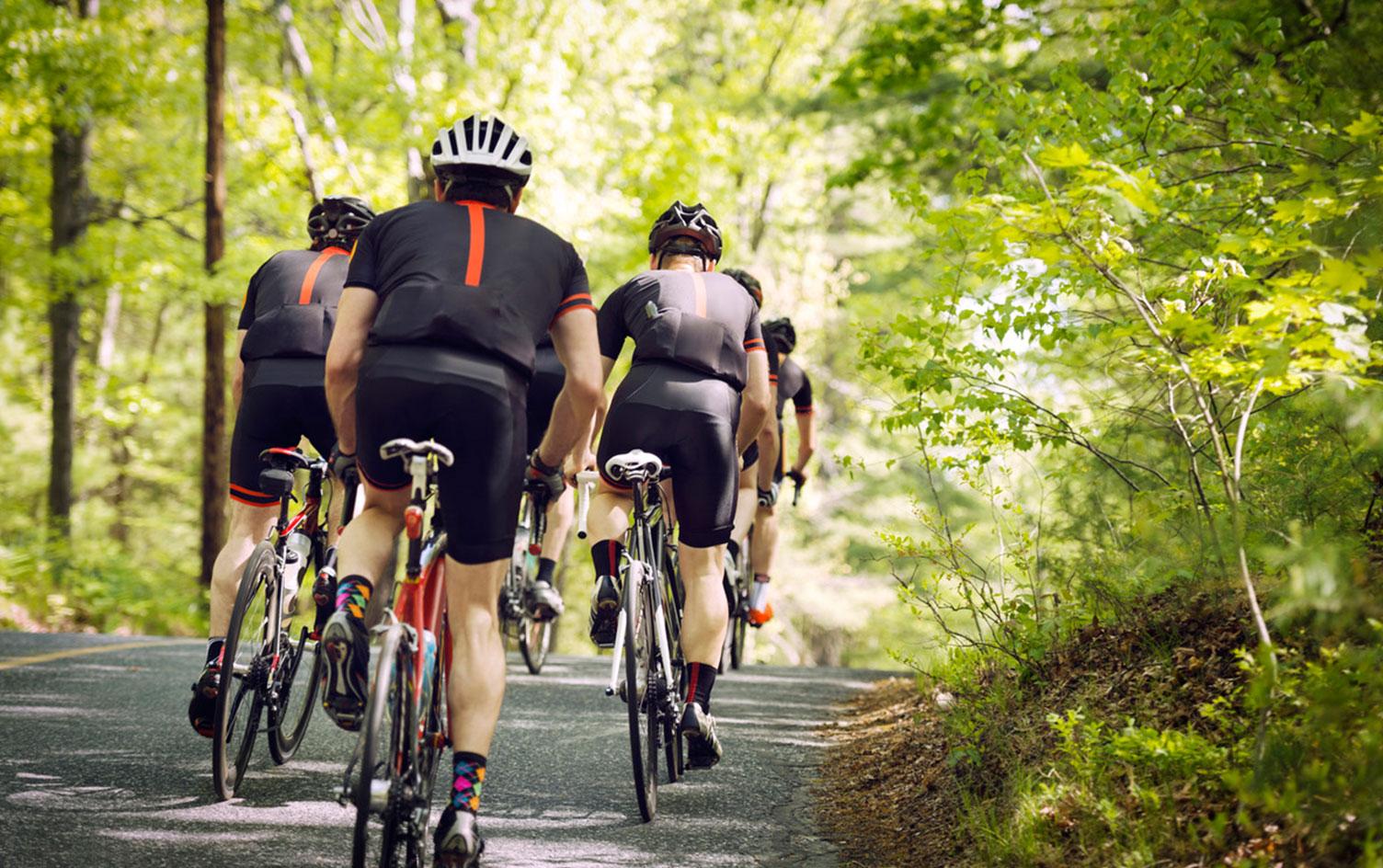Papildai dviratininkams