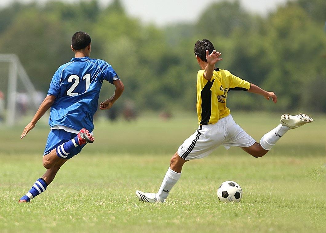 Papildai futbolui