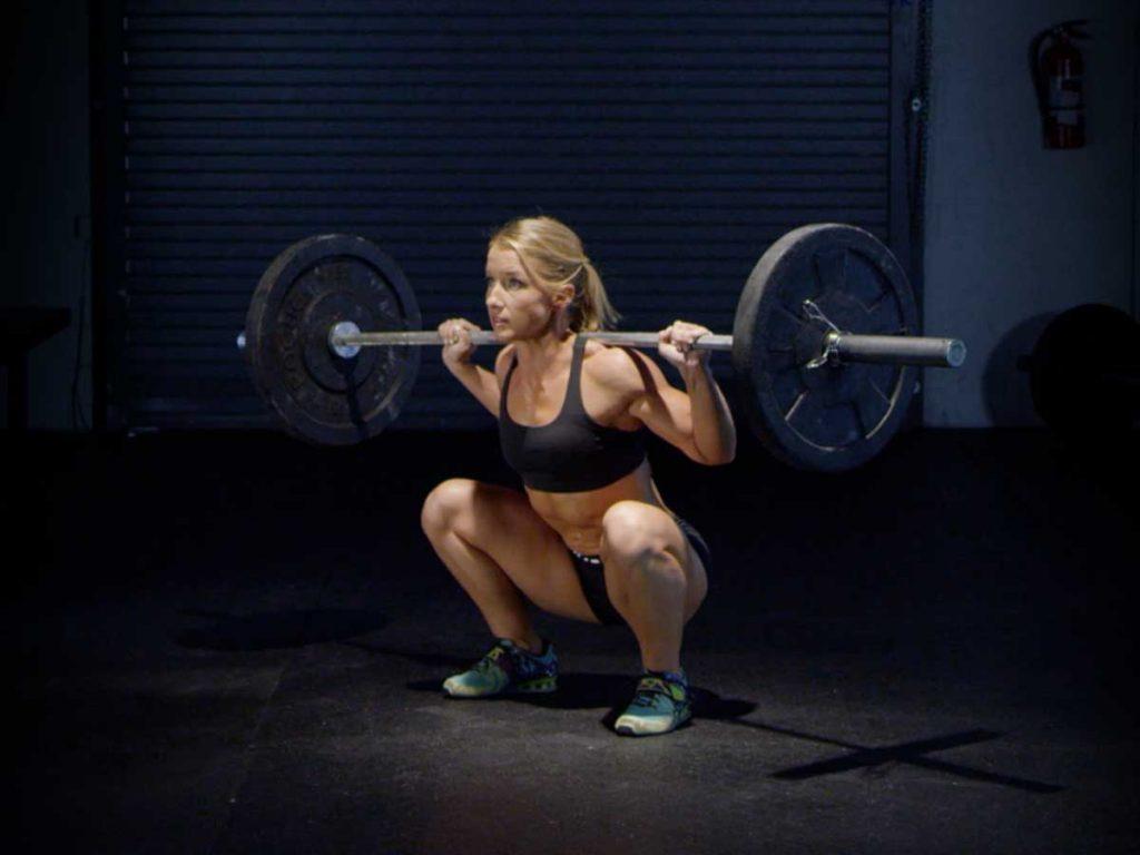 Papildai jėgos sportui