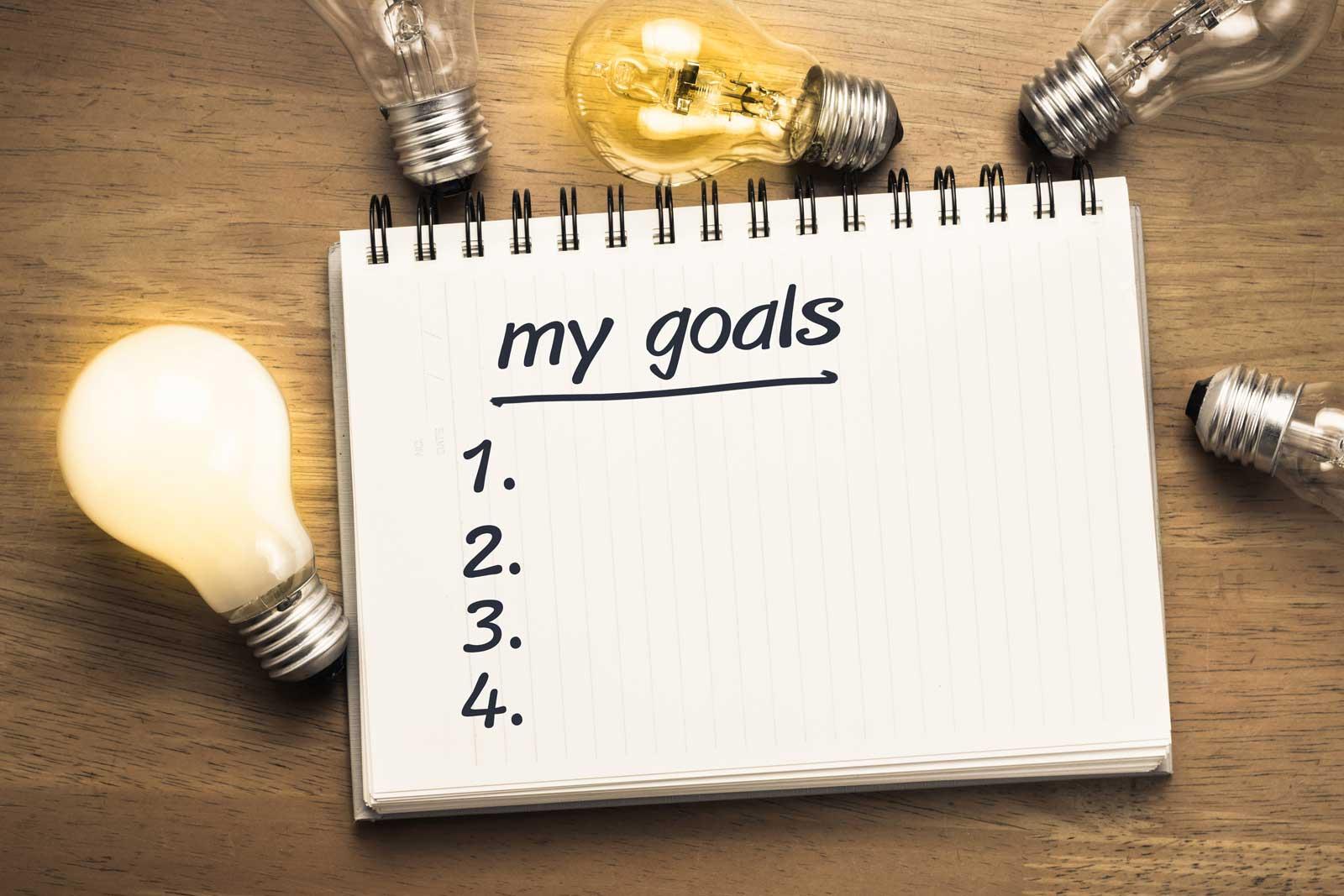 7 žingsniai padėsiantys pasiekti tikslus, prasidėjus naujiems kultūrizmo metams