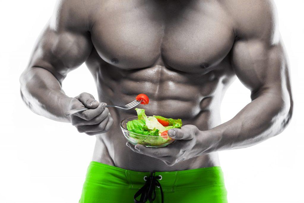 Kūno svorio reguliavimas energijos balanso principu
