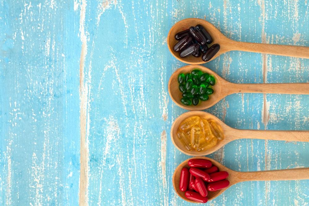 Maisto papildai ir jų vartojimas