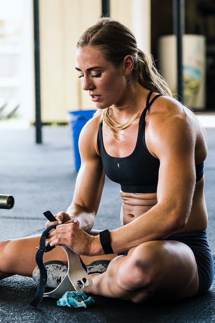Optimali regeneracija - raumenų atstatymas po fizinio krūvio